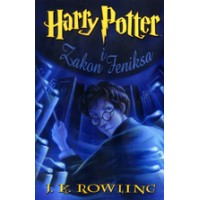 Harry Potter in Polish [5] Harry Potter (i Zakon Feniksa) (Paperback)