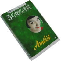Amelie - French DVD