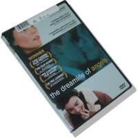 The Dreamlife of Angels - DVD French