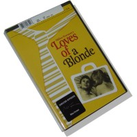 Loves of a Blonde - Czech DVD