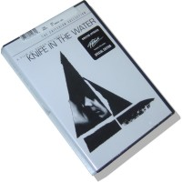 Knife in the Water - Polish DVD