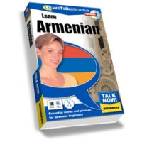 Talk Now Learn Armenian