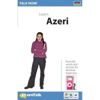 Talk Now Learn Azeri