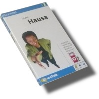 Talk Now Learn Hausa
