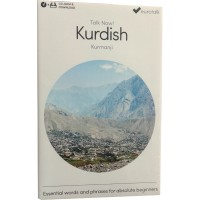 Talk Now Learn Kurdish (Sorani)