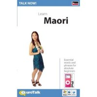 Talk Now Learn Maori