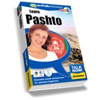 Talk Now Learn Pashto
