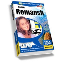 Talk Now Learn Romansh