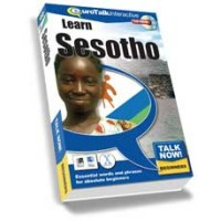 Talk Now Learn Sesotho