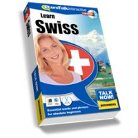 Talk Now Learn Swiss