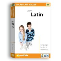 Talk Now Vocabulary Builder - Latin