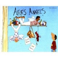 Alfie's Angels - Farsi / English