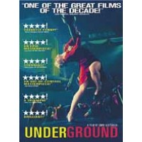 Underground - Subtitled English - in Serbo-Croatian