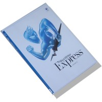 Nisus Writer Express Version 2