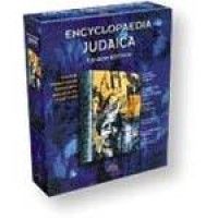 Encyclopedia Judaica - Full Network Version for Windows