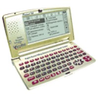 English/Spanish Electronic Translator ES X5