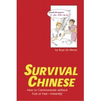 Tuttle - Survival Chinese