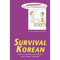 Tuttle - Survival Korean