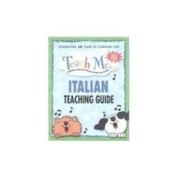 Teach Me Italian Teaching Guide