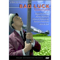 Bad Luck (DVD)
