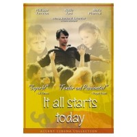 It All Starts Today (French DVD)