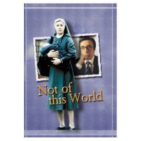 Not of This World (Italian DVD)