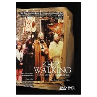 Keep Walking (Italian DVD)