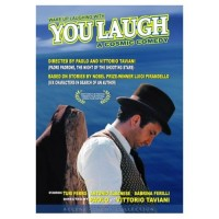 You Laugh (Tu Ridi) (Italian DVD)