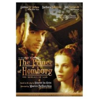 Prince of Homburg, The (Italian DVD)