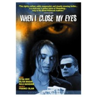 When I Close My Eyes (DVD)