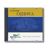 Learning Ojibwa Level Two