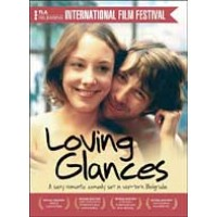 Loving Glances (Serbo-Croatian DVD)
