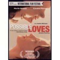 Possible Loves (Portuguese DVD)