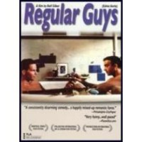 Regular Guys (German DVD)