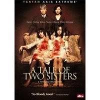 A Tale of Two Sisters (Korean DVD)