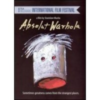Absolut Warhola (Slovak DVD)