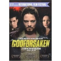 Godforsaken (Van God Los) (Dutch DVD)