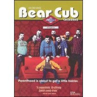 Bear Cub (Spanish DVD)