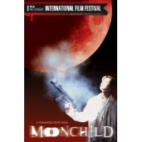 Moon Child (Japanese DVD)
