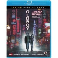 Oldboy (Korean DVD)