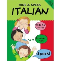 Barrons - Hide & Speak Italian