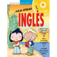 Barrons - Julia Aprende Ingles (Julie Learns English)
