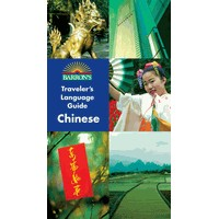 Barron's Traveler's Language Guides - Mandarin (Chinese)