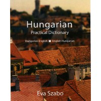 Hippocrene Hungarian-English / English-Hungarian Practical Dictionary