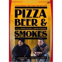 Pizza, Beer & Smokes (DVD)