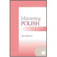 Mastering Polish With 2 Audio CDs (Hippocrene Master Series)