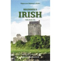 Beginner's Irish (Hippocrene Beginner's) [Paperback with Audio CD]