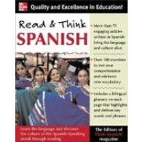 Read and Think Spanish: Learn the Language and Discover the Culture of the Spanish-Speaking World
