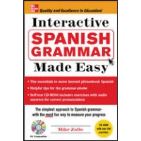 Interactive Spanish Grammar Made Easy