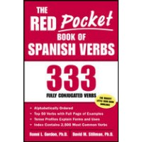 McGrawHill Spanish - The Red Pocket Book of Spanish Verbs